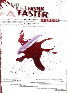 Kill Kill Faster Faster 2008 Hollywood Movie Download