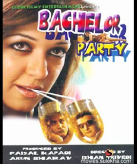Bachelor Party 2009 Hindi Movie Watch Online