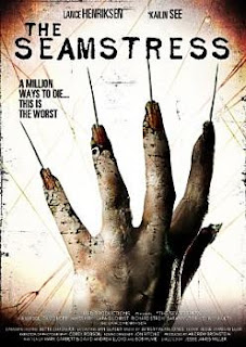 The Seamstress 2009 Hollywood Movie Watch Online
