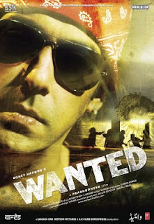Wanted 2009 Hindi Movie Download