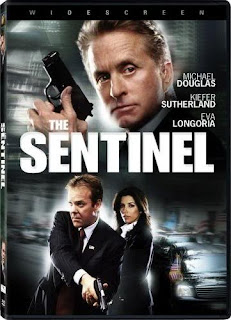 The Sentinel (2006) Hindi Dubbed Movie Watch Online