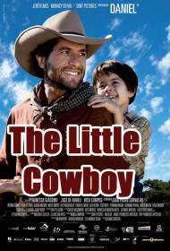 The Little Cowboy movie