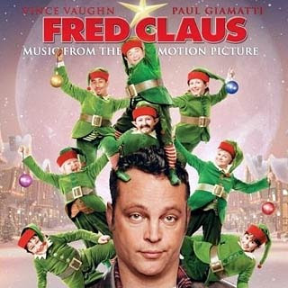 Fred Claus 2007 Online Hollywood Movies