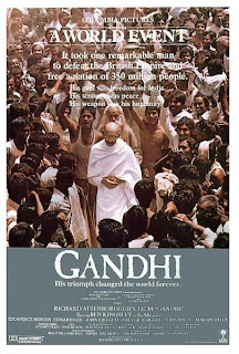 Gandhi (1982) Hindi Movie Watch Online