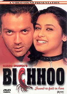 Bichhoo (2000) Movie Poster