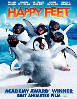 Happy Feet 2006 Hindi Dubbed Movie Watch Online