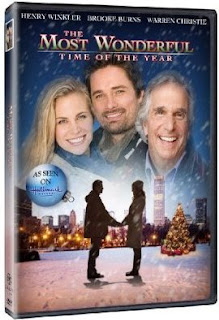 The Most Wonderful Time of the Year 2008 Hollywood Movie Watch Online