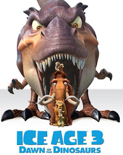 Ice Age: Dawn of the Dinosaurs 2009 Hindi Dubbed Movie Watch Online