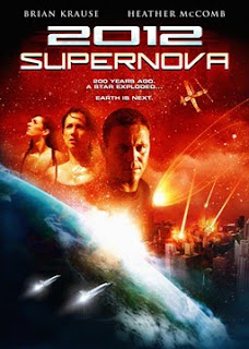 2012: Supernova 2009 Hollywood Movie Watch Online