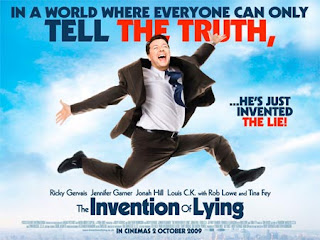 Watch The Invention of Lying Hollywood Movie Online