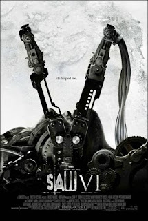Saw VI 2009 Hindi Dubbed Movie Watch Online