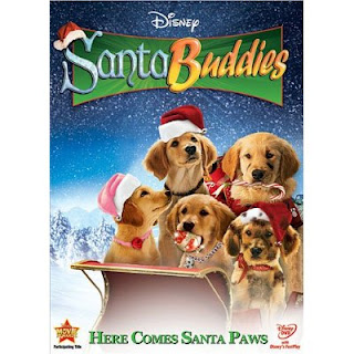 Santa Buddies 2009 Hollywood Movie Watch Online