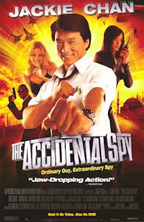 The Accidental Spy 2001 Punjabi Dubbed Movie Watch Online