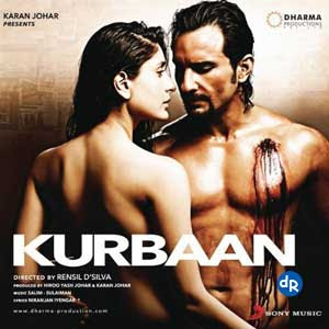 Kurbaan 2009 Hindi Movie Download