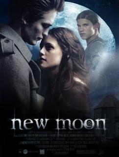 The Twilight Saga: New Moon 2009 Hollywood Movie Download