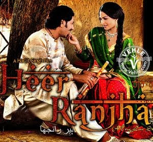 Heer Ranjha 2009 Punjabi Movie Download