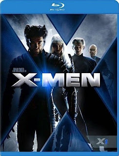 X-Men 2000 Hollywood Movie in Hindi Download