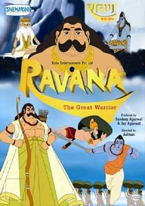 Ravana: The Great Warrior (2009) - Hindi Movie