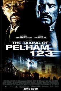 The Taking of Pelham 1 2 3 2009 Hollywood Movie in Hindi Download