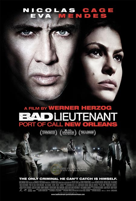 latest all movies free download the bad lieutenant port