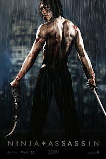 Ninja Assassin 2009 Hollywood Movie Download
