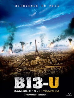 Banlieue 13 - Ultimatum 2009 Hollywood Movie Download
