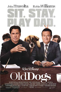 Old Dogs 2009 Hollywood Movie Watch Online
