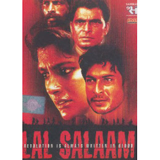 Lal Salaam 2002 Hindi Movie Watch Online