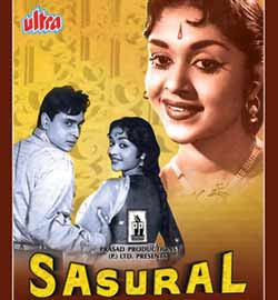 Sasural 1961 Hindi Movie Watch Online