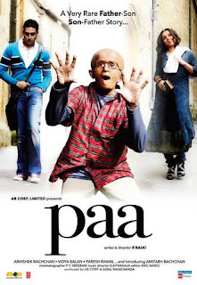 Paa 2009 Hindi Movie Watch Online
