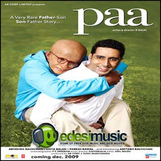 Paa 2009 Hindi Movie Download