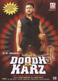 Doodh Ka Karz 1990 Hindi Movie Download