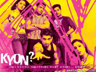 Kyon? (2003) - Hindi Movie
