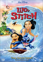 Lilo and Stitch (2002) - Disney's Cartoon