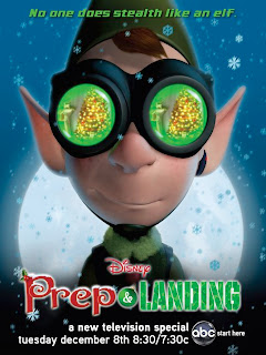 Prep y Landing (2009)