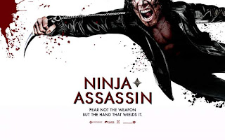 Ninja Assassin 2009 Hindi Dubbed Movie Watch Online