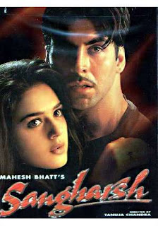 Sangharsh 1999 Hindi Movie Watch Online