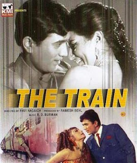 The Train (1970) - Hindi Movie