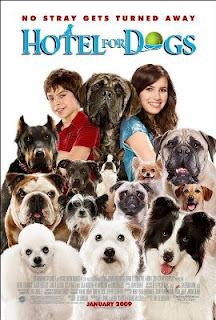 Hotel for Dogs 2009 Hollywood Movie Watch Online