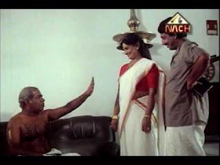 Chakkikotha Chankaran (1989) - Malayalam Movie