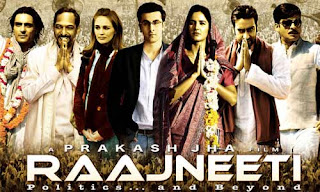 Raajneeti 2010 Hindi Movie Watch Online