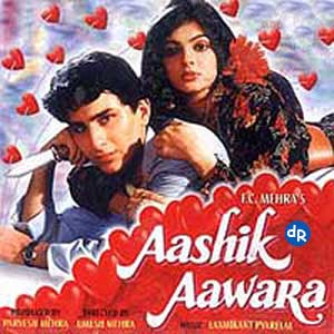 Aashiq Awara 1993 Hindi Movie Watch Online