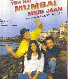 Yeh Hai Mumbai Meri Jaan 1999 Hindi Movie Watch Online