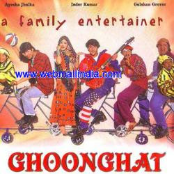 Ghoonghat 1997 Hindi Movie Watch Online