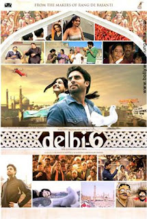 Delhi-6 2009 Hindi Movie Watch Online