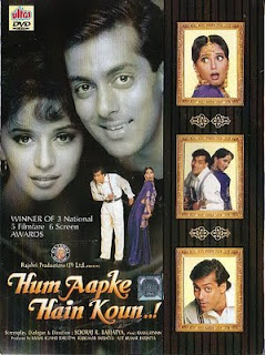 Hum Aapke Hain Koun...! 1994 Hindi Movie Watch Online