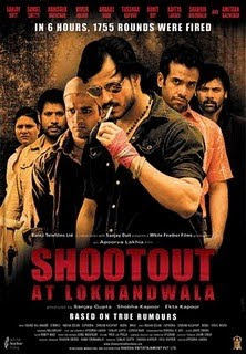 Shootout at Lokhandwala 2007 Hindi Movie Watch Online