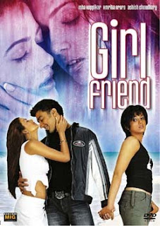 Girlfriend 2004 Hindi Movie Watch Online