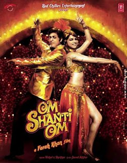Om Shanti Om 2007 Hindi Movie Watch Online