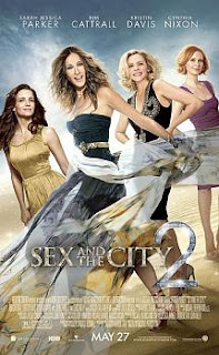 Sex and the City 2 2010 Hollywood Movie Watch Online
